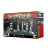 AGE OF SIGMAR REALMSCAPE OBJECTIVE SET