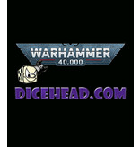 WARHAMMER 40K CHARADON ACT 2 BOOK OF FIRE