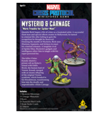 MARVEL CRISIS PROTOCOL MYSTERIO AND CARNAGE
