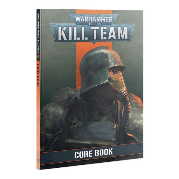 KILL TEAM CORE BOOK 2021
