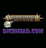 Daemons of Khorne Aspiring Deathbringer (w/ Goreaxw and Skullhammer) SPECIAL ORDER