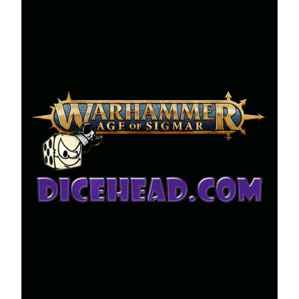 AGE OF SIGMAR GUARDIAN IDOL SPECIAL ORDER