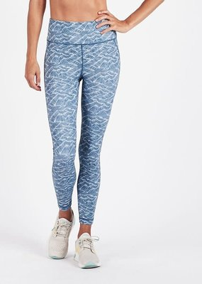 Vuori Vuori High Waisted Printed Legging