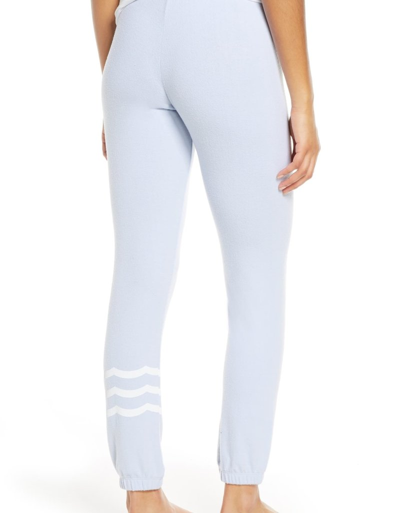 Sol Angeles Sol Angeles Waves Hacci Slim Jogger