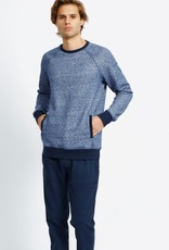 Sol Angeles Sol Angeles Denim Pullover With Pocket