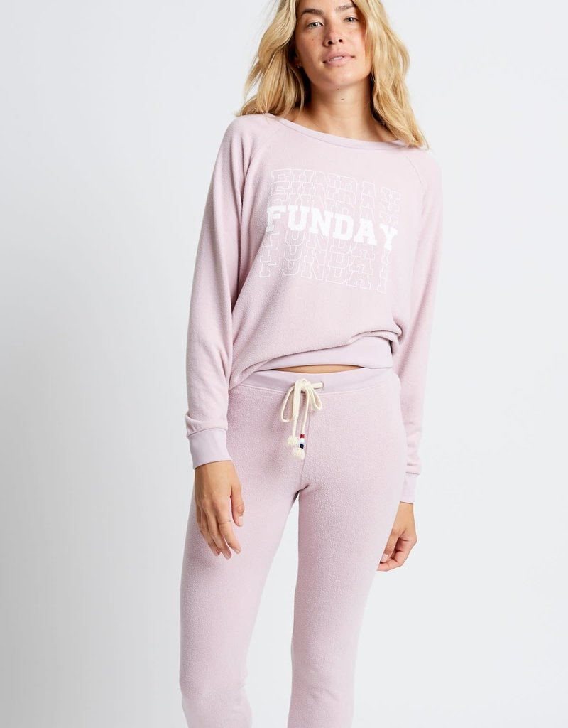 Sol Angeles Sol Angeles Funday Hacci Pullover