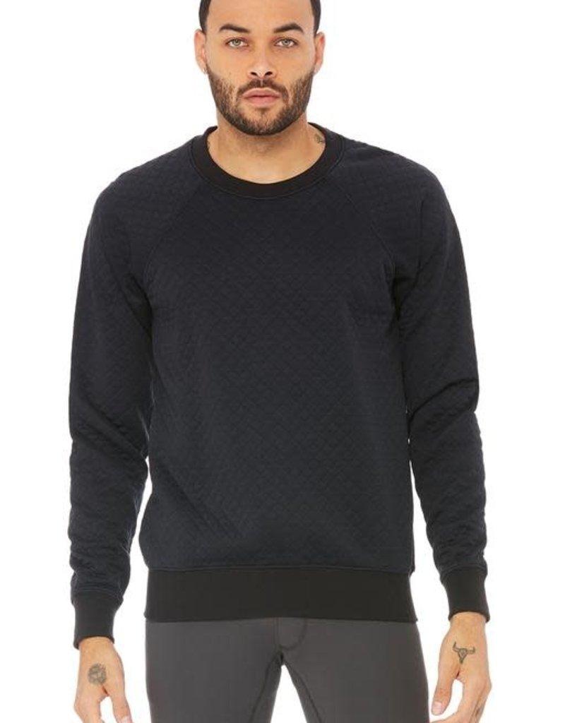 Alo Alo Yama Quilted Sweatshirt