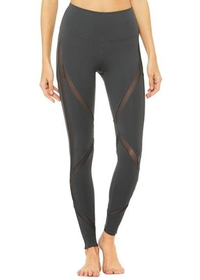 Alo Alo HW Laced Legging