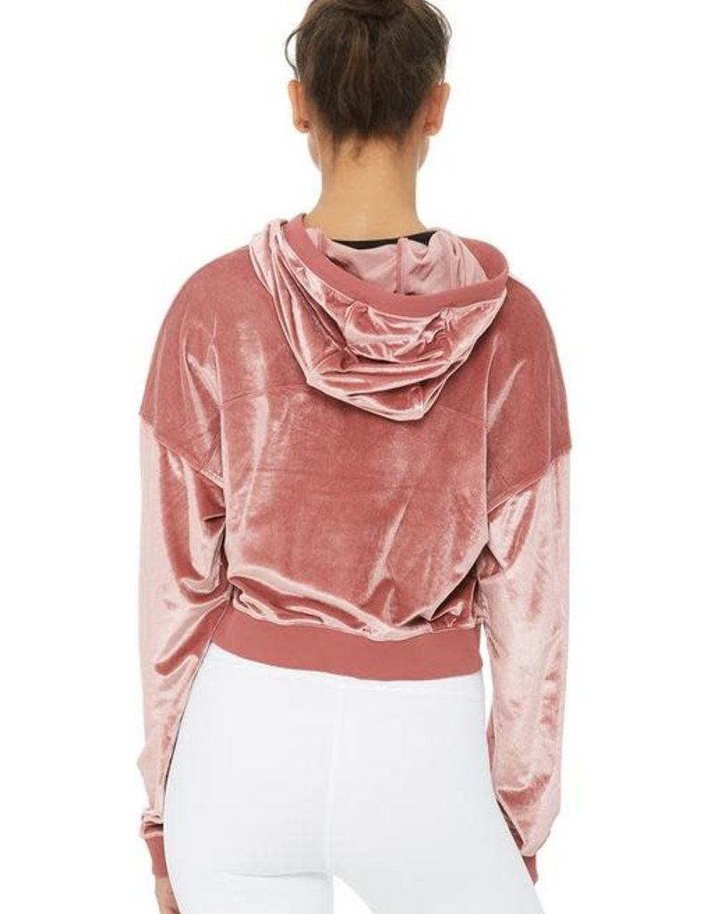 Alo Alo Layer Long Sleeve Top