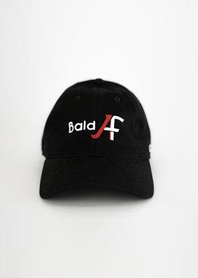 ActivFever Bald AF Hat Black