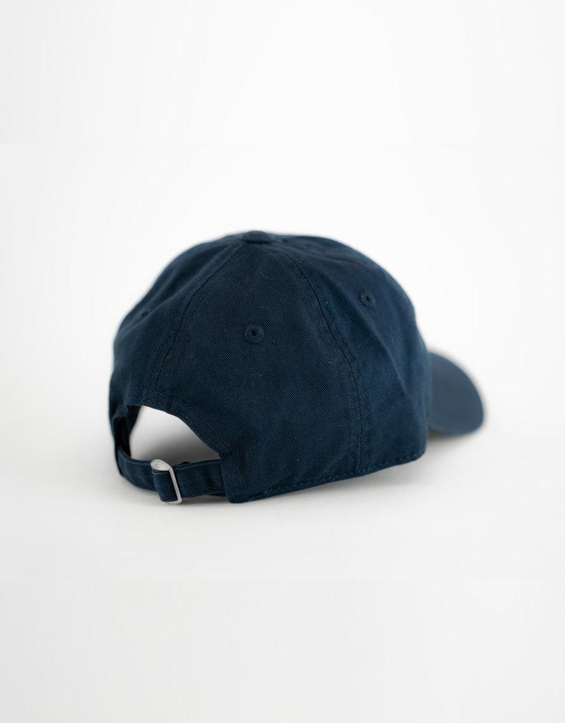 ActivFever Bald AF Hat Navy