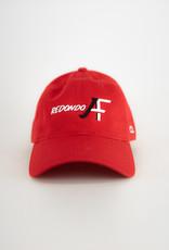 ActivFever Redondo AF Hat Red