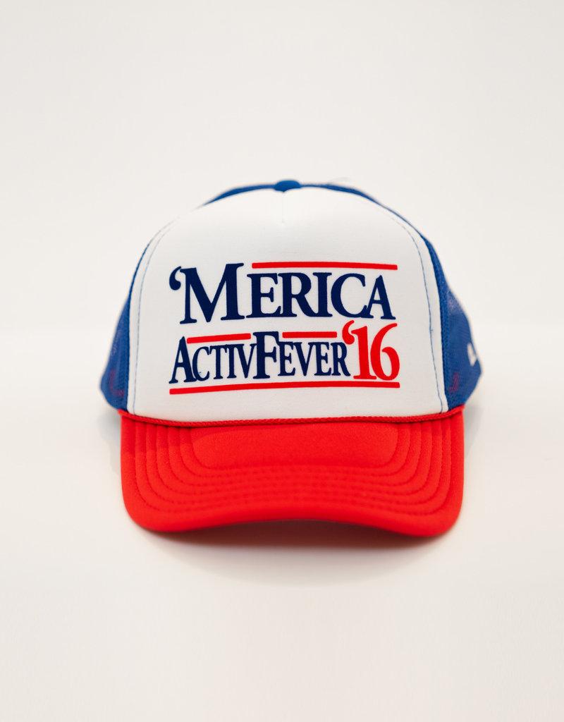 ActivFever ActivFever Merica Hat
