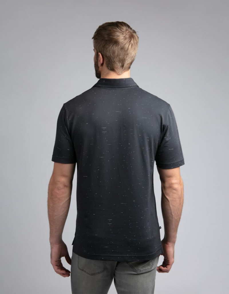 TravisMathew TravisMathew Mirror in the Bathroom Shirt