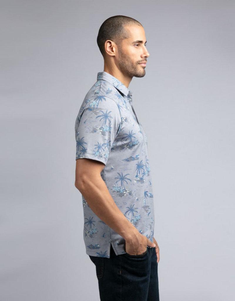 TravisMathew TravisMathew WHATITISLIZ Shirt
