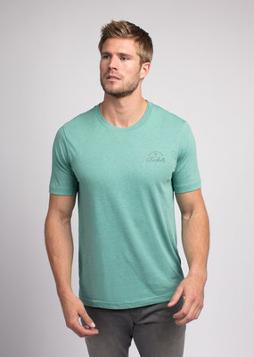 TravisMathew TravisMathew Pay Attenion Tee