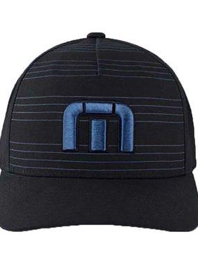 TravisMathew TravisMathew Keelhaul Hat Black O/S