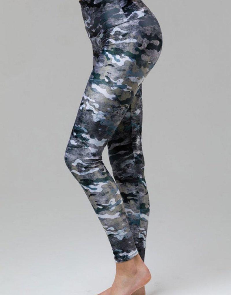 Onzie Onzie Graphic HW Midi Legging