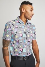Bad Birdie Bad Birdie Superlit Men's Polo