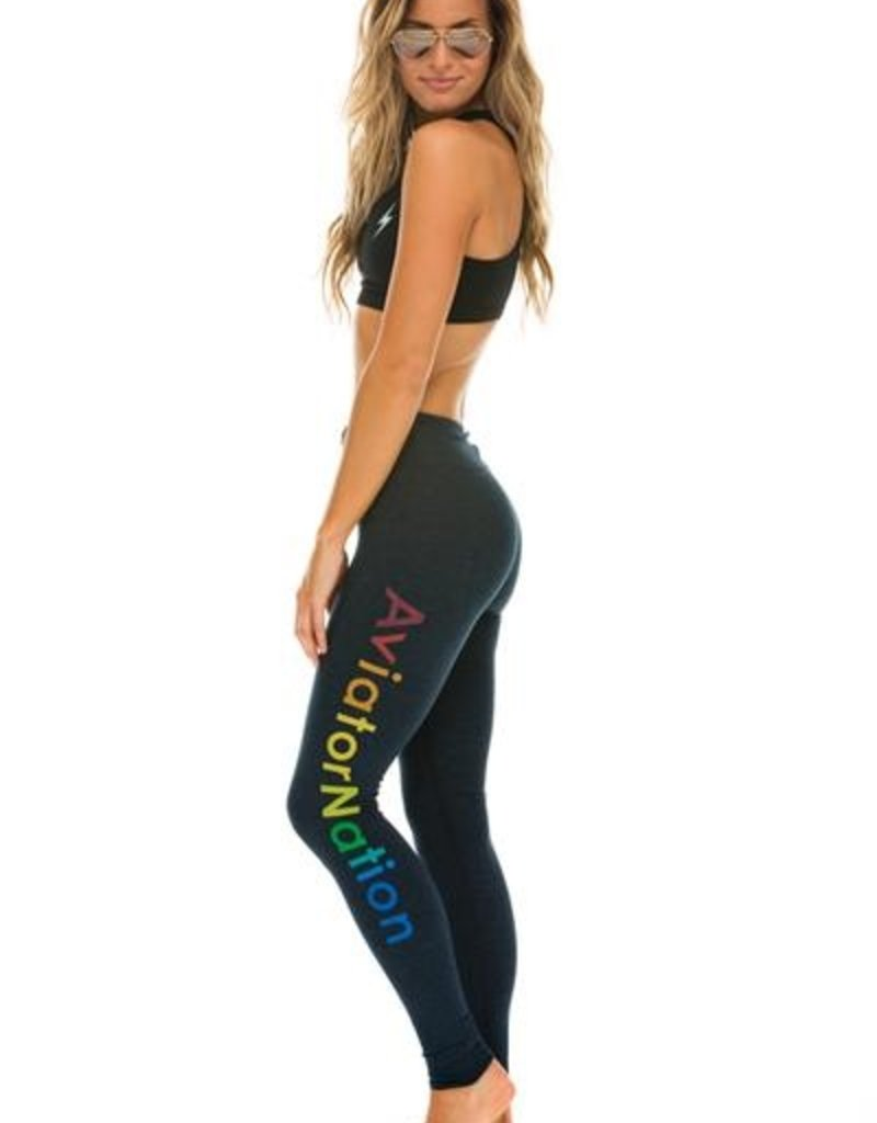 Aviator Nation Aviator Nation Full Length Legging