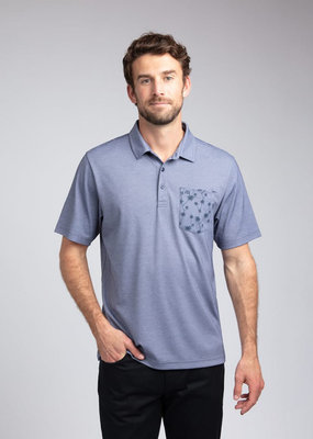 TravisMathew TravisMathew Flat Foot Polo