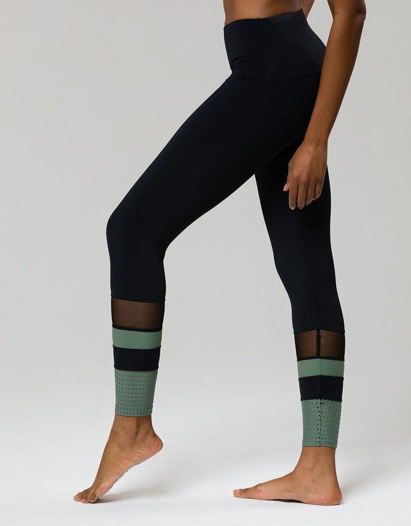 Onzie Onzie Sage High Basic 7/8 Midi Legging