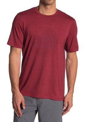 TravisMathew TravisMathew Friction Tee