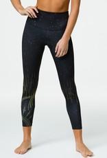 Onzie Onzie Solstice High Rise Graphic Midi Legging