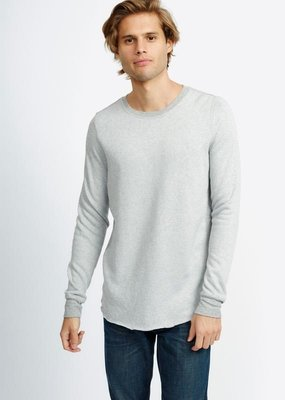 Sol Angeles Sol Angeles Sherpa Long Sleeve Crew