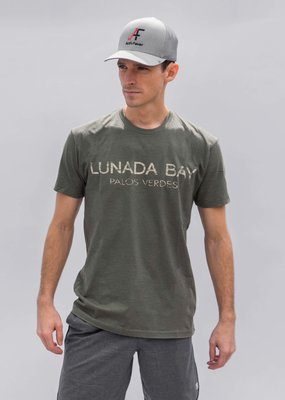 Island World Lunada Bay Tee