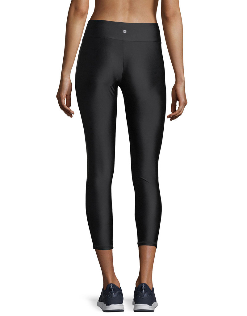 Lanston Barkley Side Stripe Performance Legging