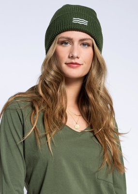 Sol Angeles Sol Angeles Waves Beanie