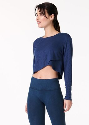 NUX NUX Sway Long Sleeve Top