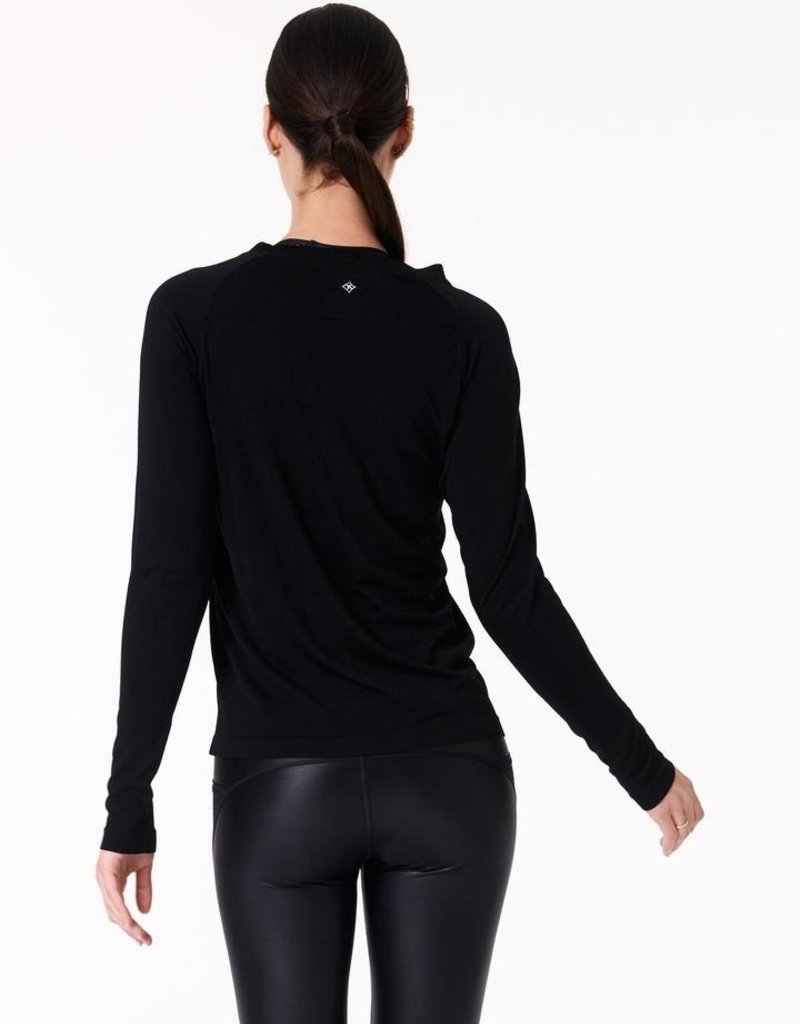 NUX NUX Sleek Long Sleeve Top