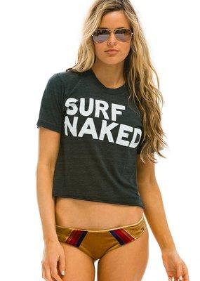 Aviator Nation Aviator Nation Surf Naked Boyfriend Tee
