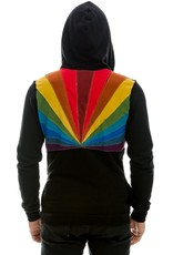 Aviator Nation Aviator Nation Sunburst Zip Hoodie