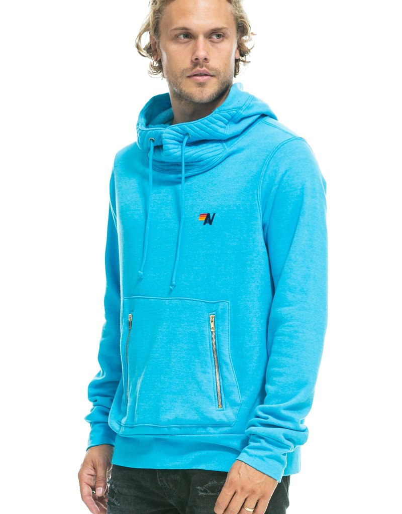 Aviator Nation Aviator Nation Ninja Pullover Hoodie