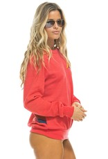 Aviator Nation Aviator Nation Mountain Stitch Pullover