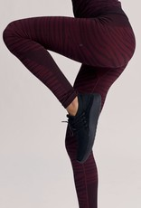 Varley Varley Rosewood Base Layer Legging