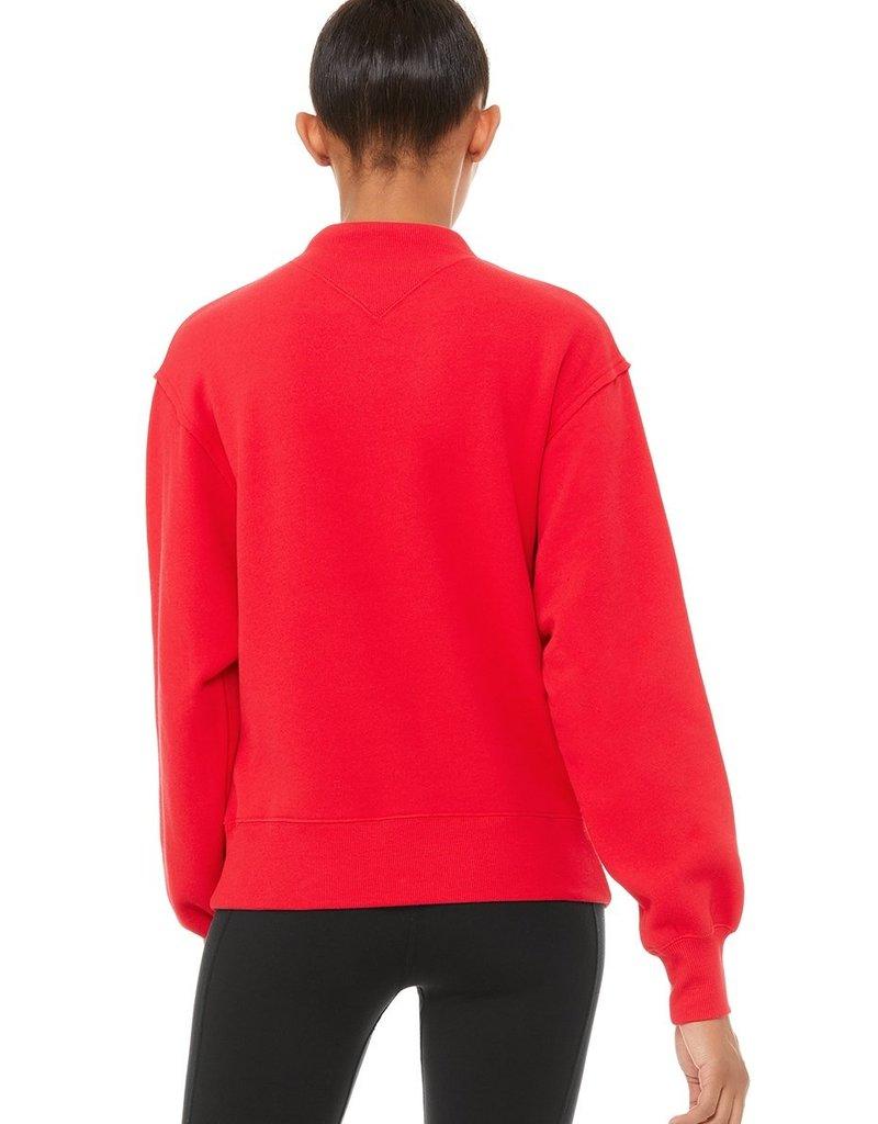 Alo Alo Freestyle Sweatshirt
