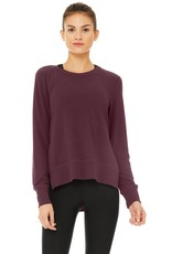 Alo Alo Glimpse Long Sleeve Top