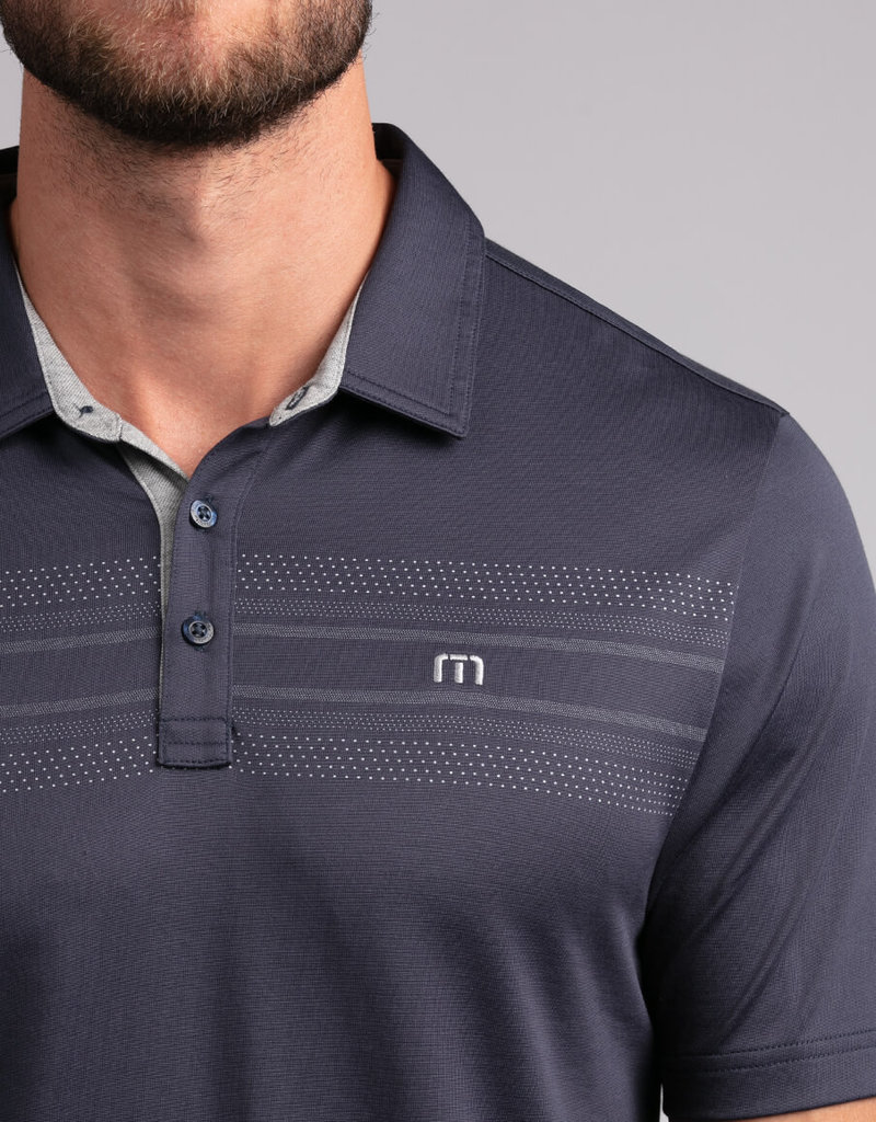 TravisMathew Travis Mathew Crow Polo