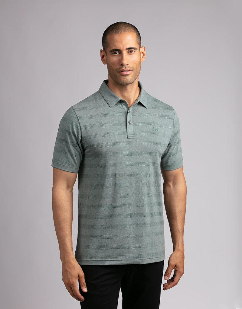 TravisMathew Travis Mathew Heater Polo