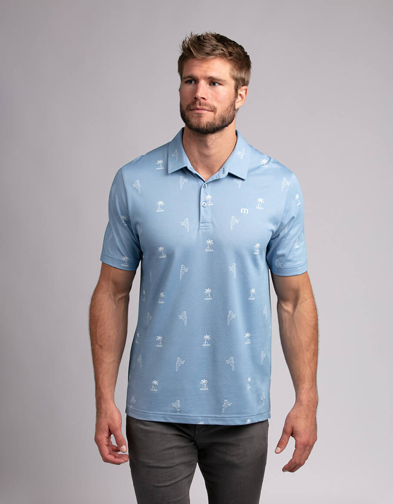 TravisMathew TravisMathew Loose Screws Polo