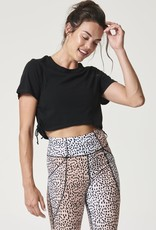 NUX Keep It Cropped Tee