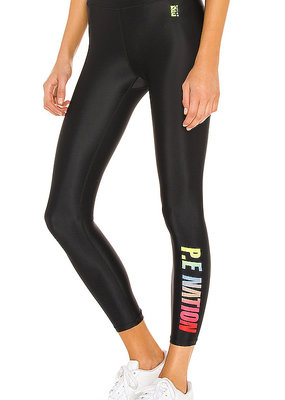 PE Nation PE Nation Emerging Legging