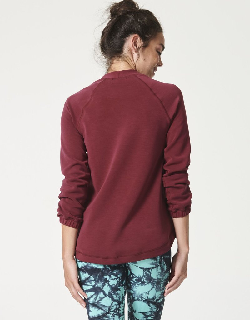 NUX NUX Sleek Sweat