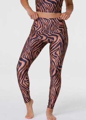 Onzie Onzie Tiger High Rise Legging
