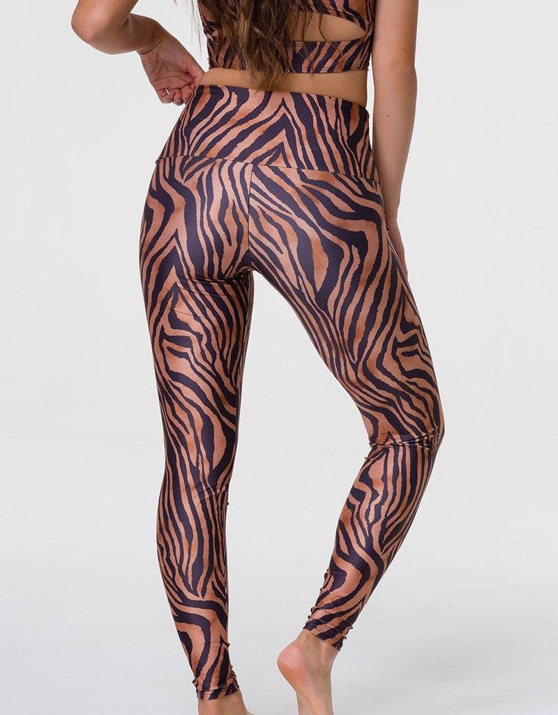 Onzie Onzie Tiger High Rise Legging