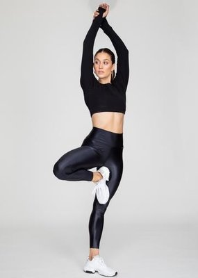 AR33 AR33 Oracle Mid Rise Legging